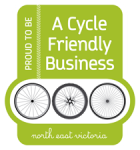 Cycle Friendly